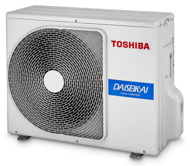 Toshiba Daiseikai 9