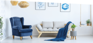 Klimatizace jedné místnosti