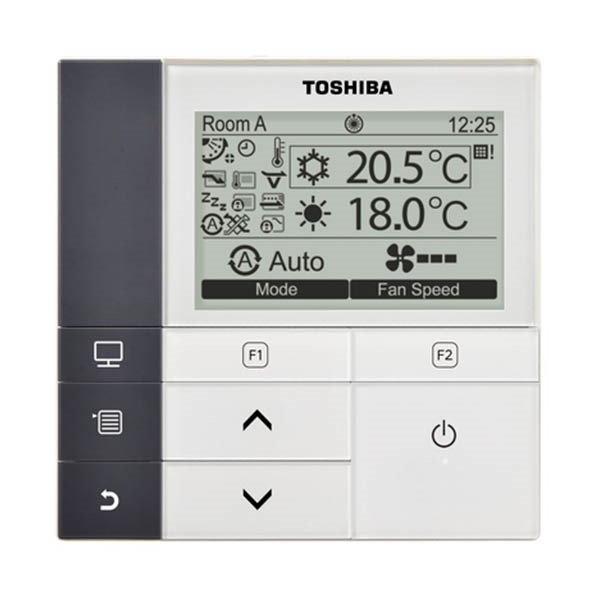 Toshiba ovladač